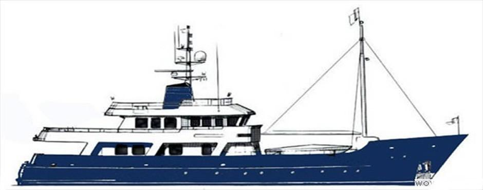Ruby Yachts Yacht Conversions